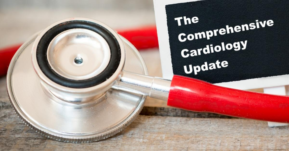 Harvard CME   Update in Clinical Cardiology